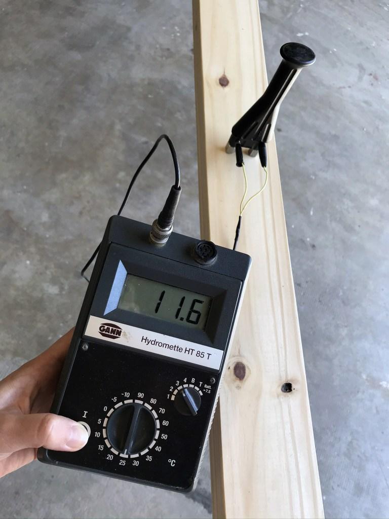 madera material constructivo del futuro